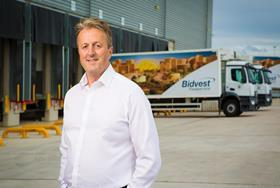andrew selley bidvest