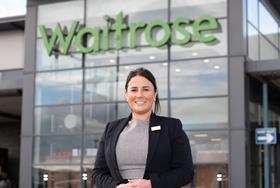 waitrose newton mearns kate aitken