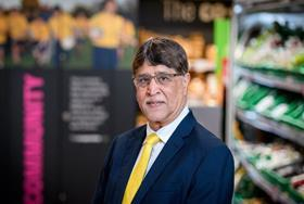 heart of england co-op chief executive ali kurji