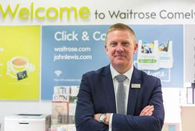 john taylor waitrose comely bank edinburgh