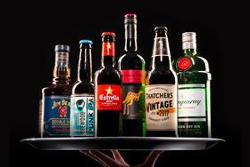Britain's Biggest Booze Brands 2018