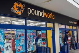 poundworld one use