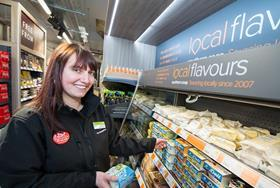 southern co-op local flavours sourcing