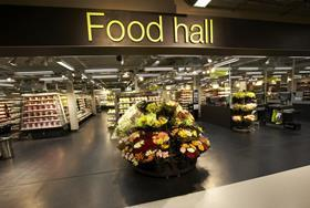 Marks And Spencer Food Suppliers List
