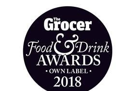Grocer Own Label Awards