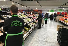 new look asda renewal