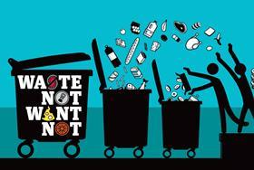 waste campaign one use