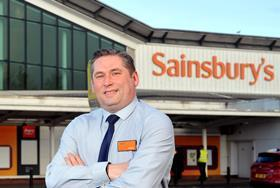 scott mcneill sainsburys drumchapel glasgow