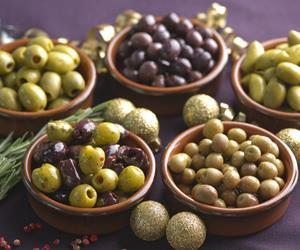 Olive Connoisseurs Collection