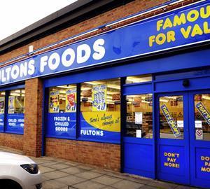 fulston foods