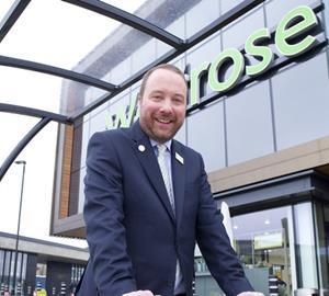 paul taylor waitrose marlow hill