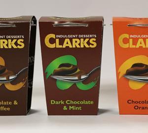 Clarke Desserts