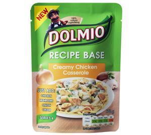 Recipe base Dolmio