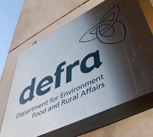 defra one use