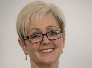 Jeanette Gordon