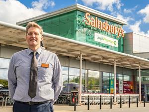 Sainsbury's Norwich