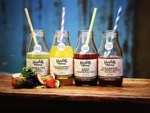 muddle and mash cocktail mixers