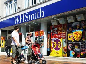 WH Smith 5 SWINDON