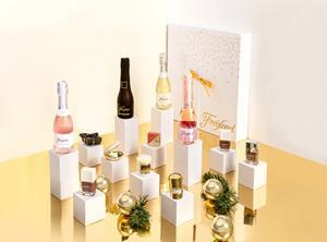 freixenet advent calendar 2018