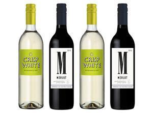 spar wine range