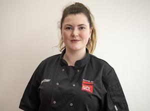 heather byres school of wok
