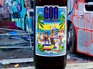Goa Beer