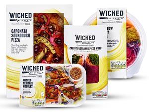 Wicked Kitchen