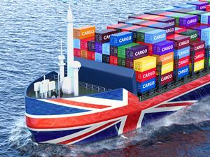 Brexit supply chain