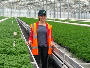 Leyla Page_Longmead Herbs