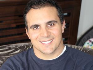 David, 31Dover, CEO