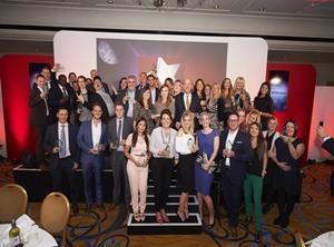 NPA 2016 winners
