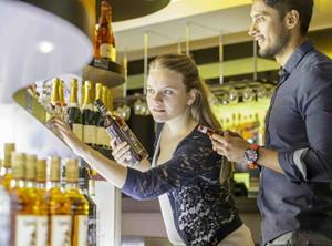 Diageo's gender pay gaps is significantly below the national average