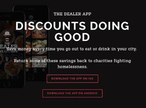 Dealer app web