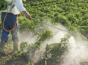 pesticide organic
