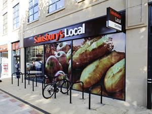 Sainsbury's Local