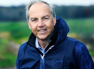Steve Francis Tulip CEO