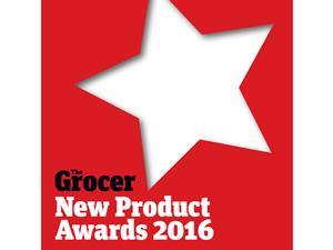 new product awards 2016