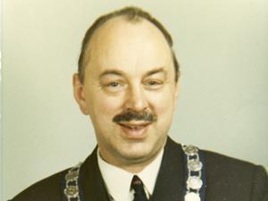 John Leach