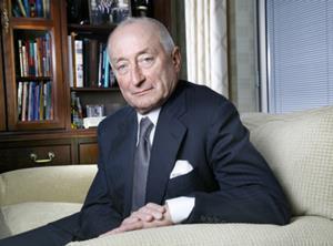 Graham Mackay