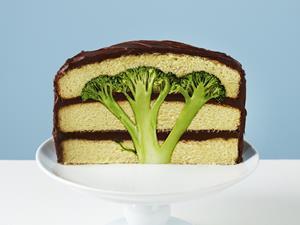 veg cake one use