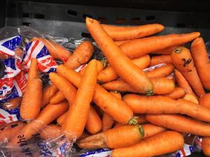 low spec carrots