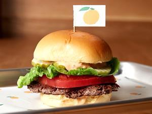 Impossible Foods plant-based vegan Impossible Burger at Momofuku restaurant