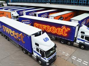 united biscuits lorries