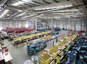 smiths connect warehouse