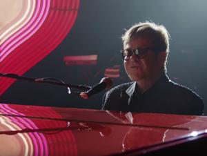 Elton John Lewis
