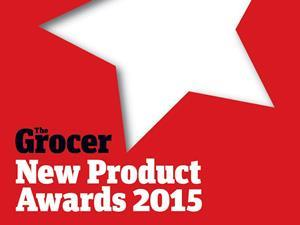 the grocer new product awards 2015