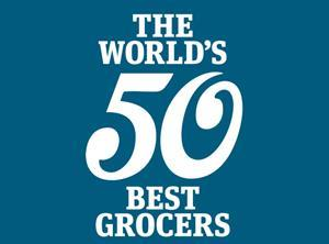 World's 50 Best Grocers