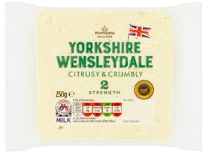 Morrisons cheese web