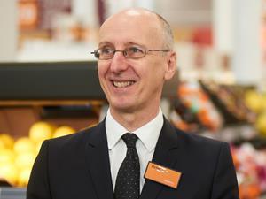 peter griffiths sainsburys bank