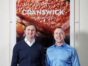 Cranswick meat